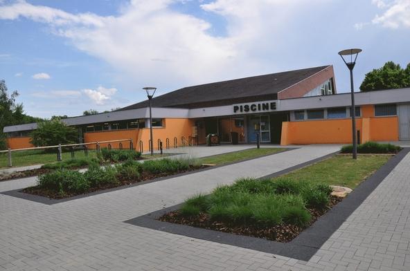 Piscine De Mutzig En Alsace Dans Le Bas Rhin 67